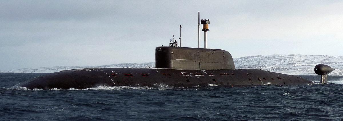 видео подводная лодка 945 проекта видео